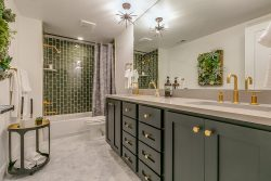 luxury bathroom remodeler in Sarasota FL